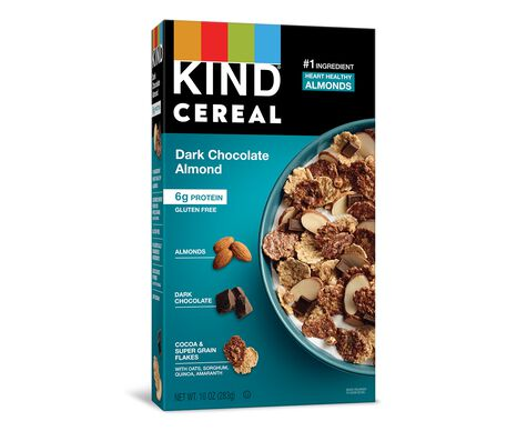 Dark Chocolate Almond