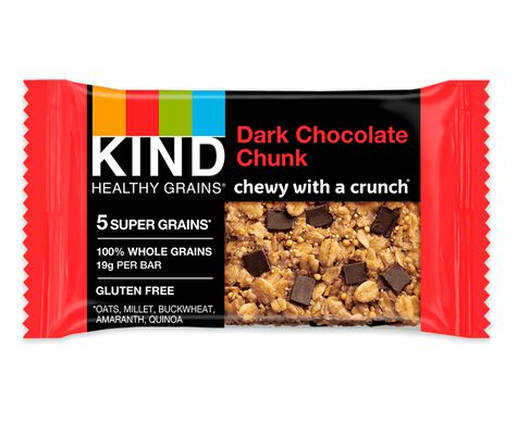 Dark Chocolate Chunk