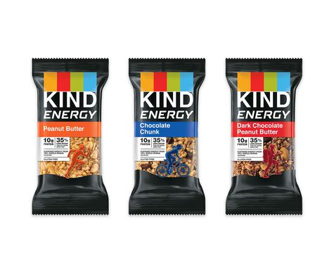 KIND® Energy Bar Variety Pack