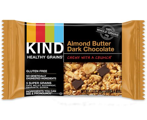 almond butter dark chocolate