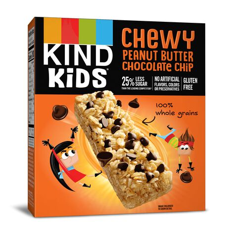 Chewy Peanut Butter Chocolate Chip