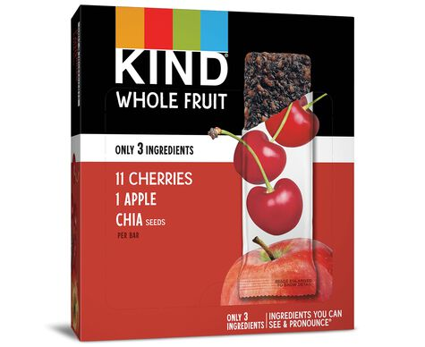 Cherry Apple Chia