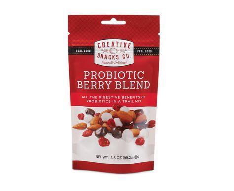 Probiotic Berry Blend