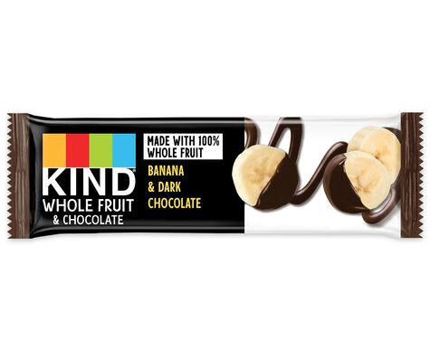 Dark Chocolate Banana