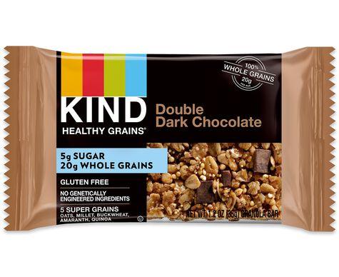 double dark chocolate