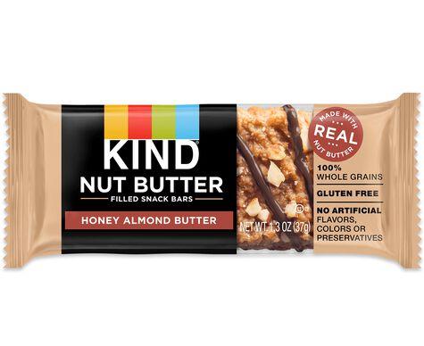 honey almond butter